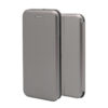 Galaxy A7 2018 M-Folio Book Case Grey