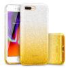 ESR iPhone 7 Plus/8 Plus Make Up Glitter Ombre Gold (X001H7LHAN)