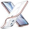 ESR iPhone 11 Essential Twinkler Rose Gold