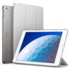 ESR Yippee Series Silver Grey iPad Air 2019